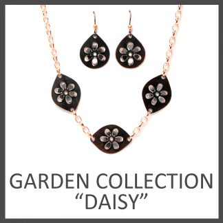 "Garden Collection ""Daisy"""